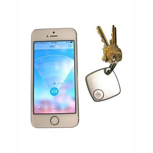 Bluetooth Tracker | Bluetooth Keys & Phone Finder | Schatzii