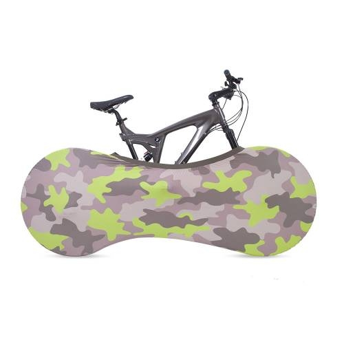 Moss Bicycle Cover - Velo Sock
