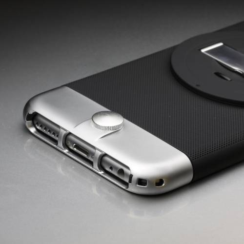Metal Series Case for iPhone 6/6s from Ztylus