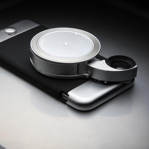 Metal Series Camera Kit for iPhone 6/6s