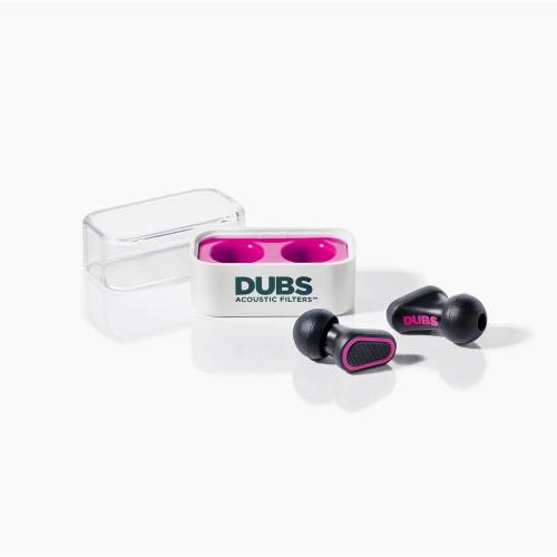Dubs Acoustic Filters, Pink