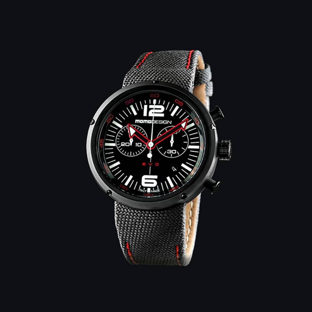 Evo Chrono MD1012 - Momodesign Watches