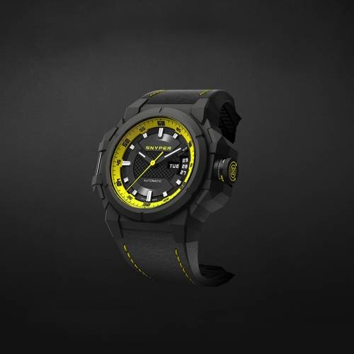 Snyper Two Yellow Special Edition