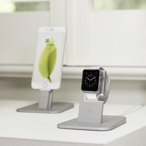 HiRise Pedestal, Apple Watch