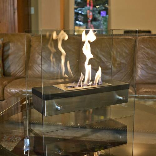 Ardore Fireplace - A Fireplace that is Both an Accent Piece
