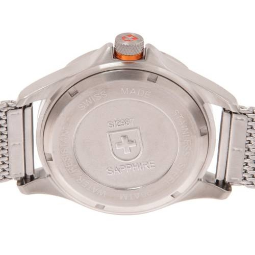 Swiss Military Watches  - TANK, Blue