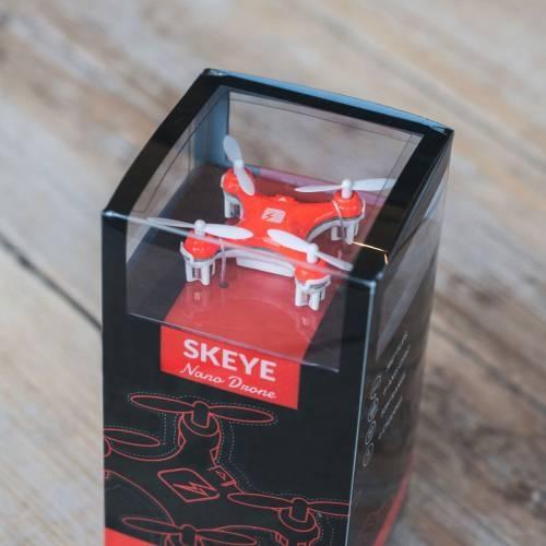 SKEYE Nano Drone | TRNDlabs