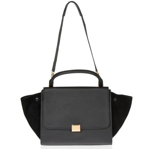 Medium Celine Trapeze Bag