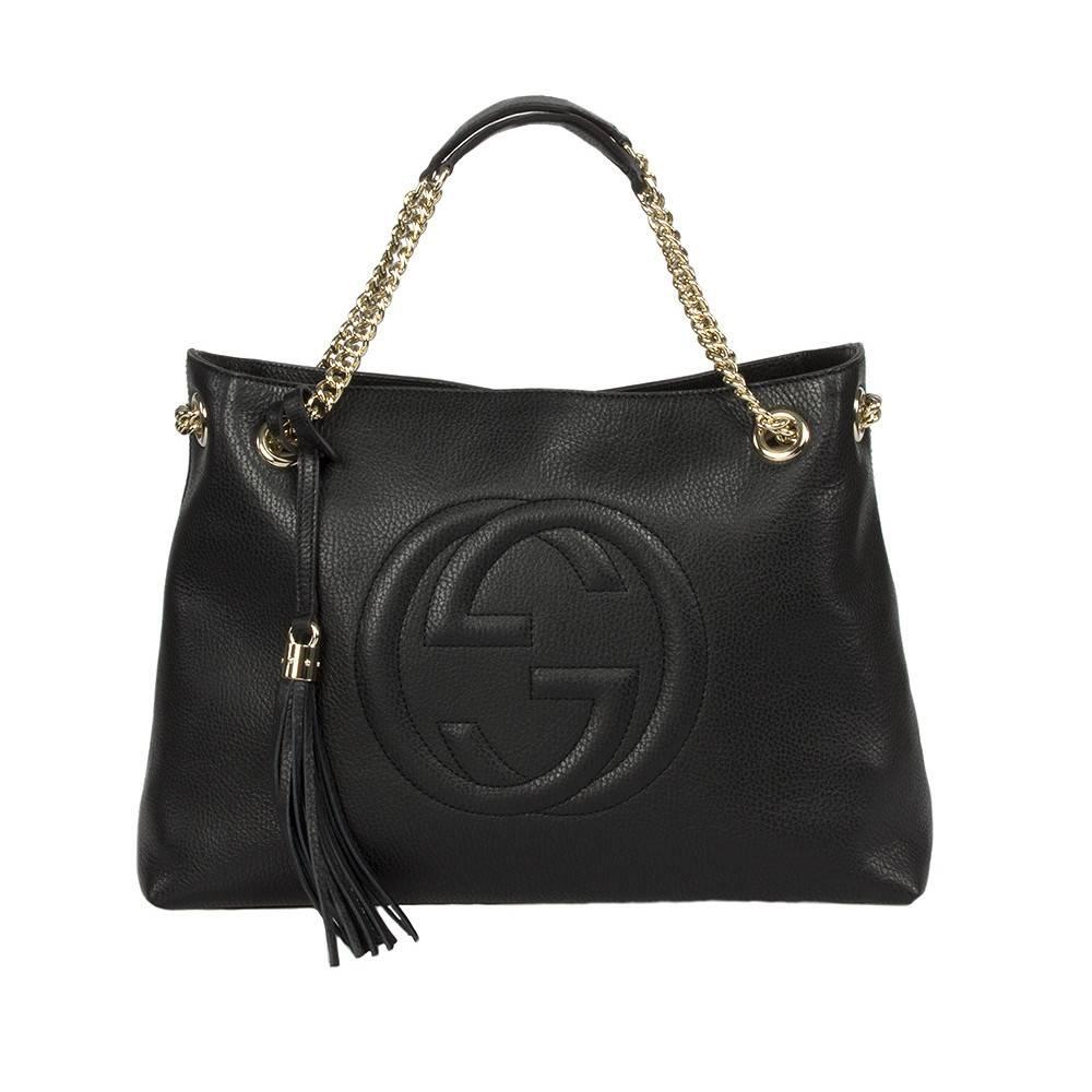 Gucci Soho Shoulder Bag