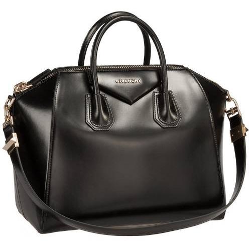 Givenchy Antigona Medium Satchel Bag