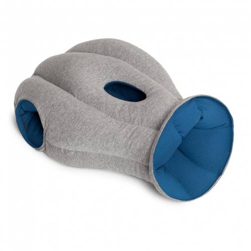 OSTRICHPILLOW | SLEEPY BLUE