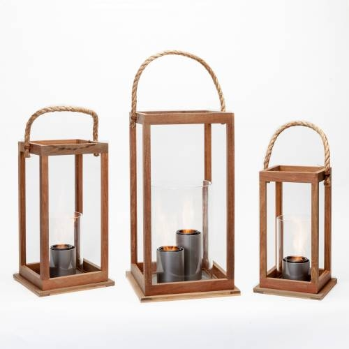 Sonoma Lantern