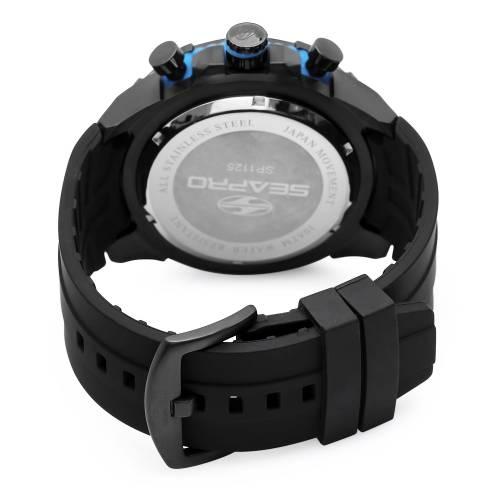 Seapro Men's Diver   Sea Pro Watches