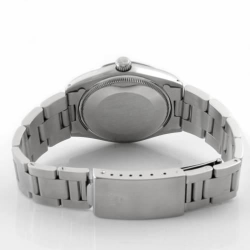 Rolex Stainless Steel AirKing Watch