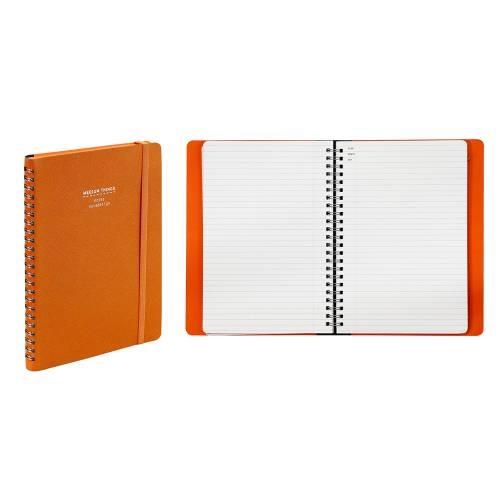 The Medium Things, Orange