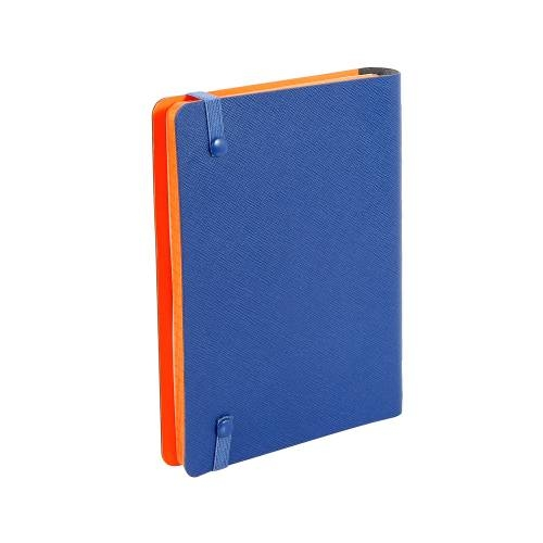 Everything Pocket Saffiano, Blue Denim ( 1 pc.)