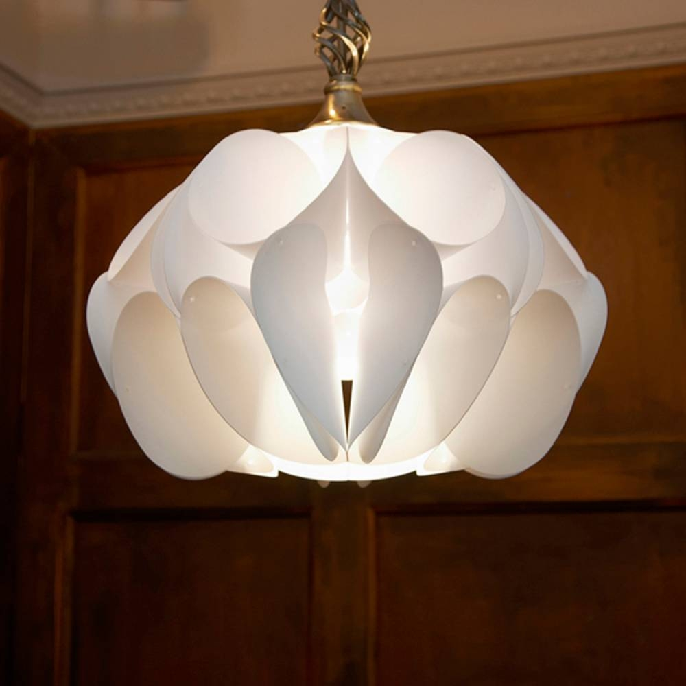 Large Orchid | Kaigami Origami Lighting