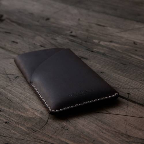 Truffle iPhone 6/6S Plus Card Sleeve - Grams28