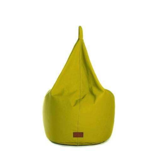 BASTILLE   Lime Green