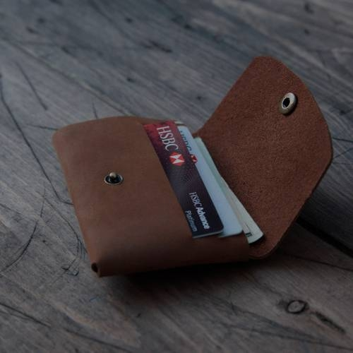 Autumn Snap Wallet - Grams28