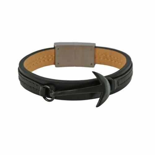 Mersin Hook Leather Cord