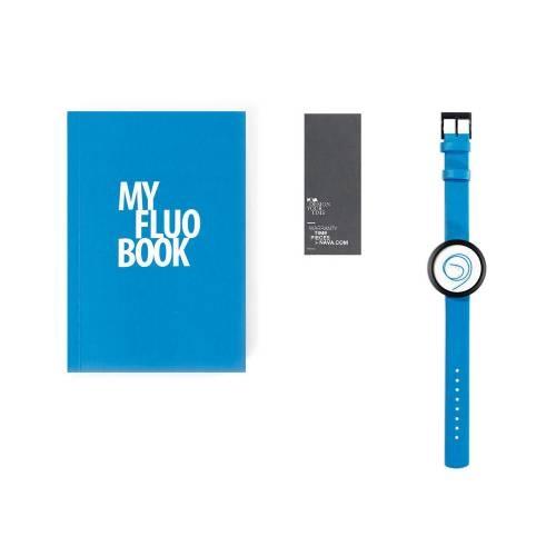 Ora Unica Watch Gift Set - Nava Design