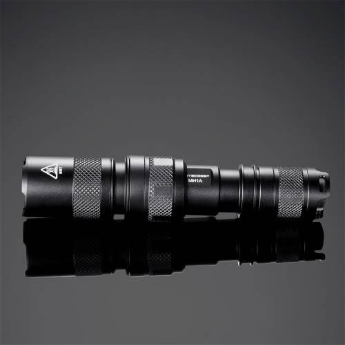 NiteCore MH1A LED Rechargeable Flashlight