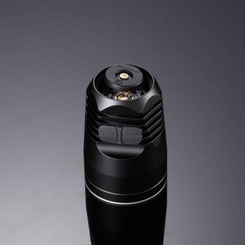 NiteCore CB6 440 LED Flashlight