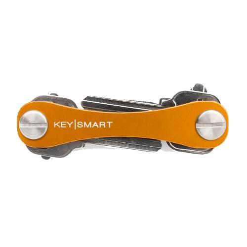Keysmart Key Organizer - Aluminum Ultra Lightweight Key