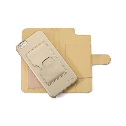 Wallegee iPhone 6 Case by Prodigee