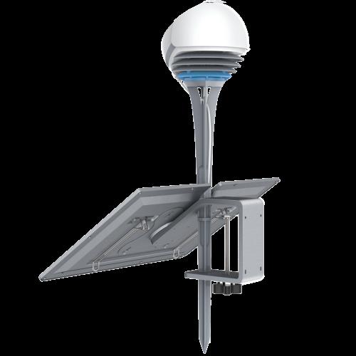 Smart Weather Station with Sky Camera   BloomSky
