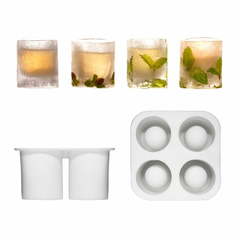 Ice Shot Glass Mould | Sagaform