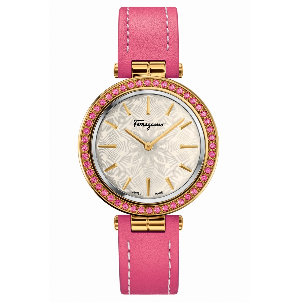 Ferragamo | Intreccio Women's Watch