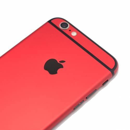 HautePhones | Lava for iPhone 6s