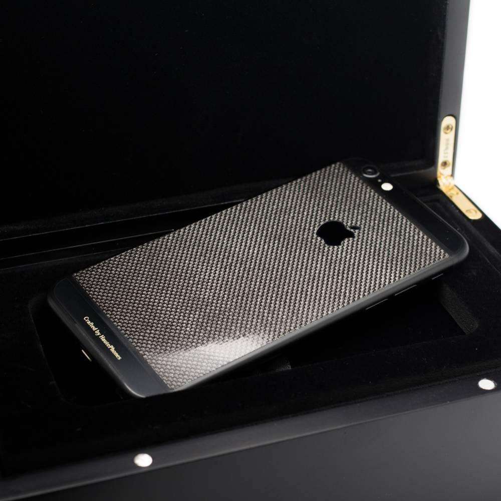 HautePhones | Carbon for iPhone 6s Plus