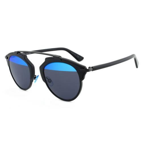 Dior B0YY0 Sunglasses   Black Frame