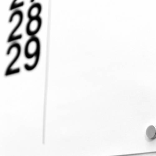 Vertical Calendar | Nack Studio