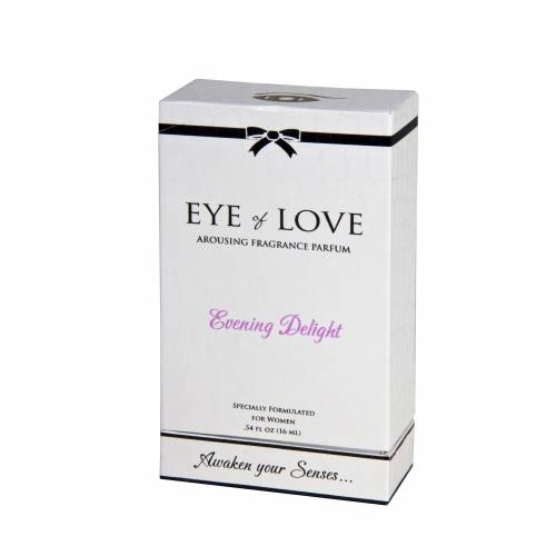 Evening Delight Women's Perfume   Eye of Love