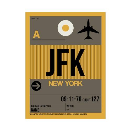 JFK New York