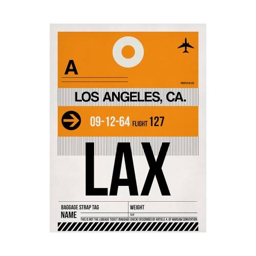 LAX Los Angeles