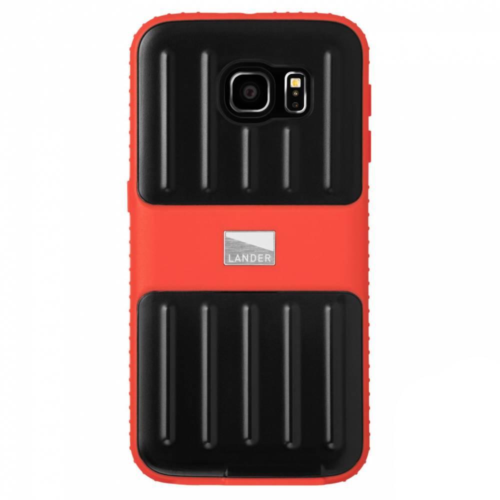 Powell Case Samsung Galaxy S6 | Lander