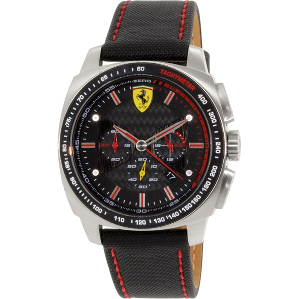 Ferrari Men's Aero Watch