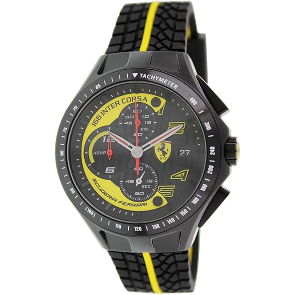 Ferrari Men's Race Day Watch
