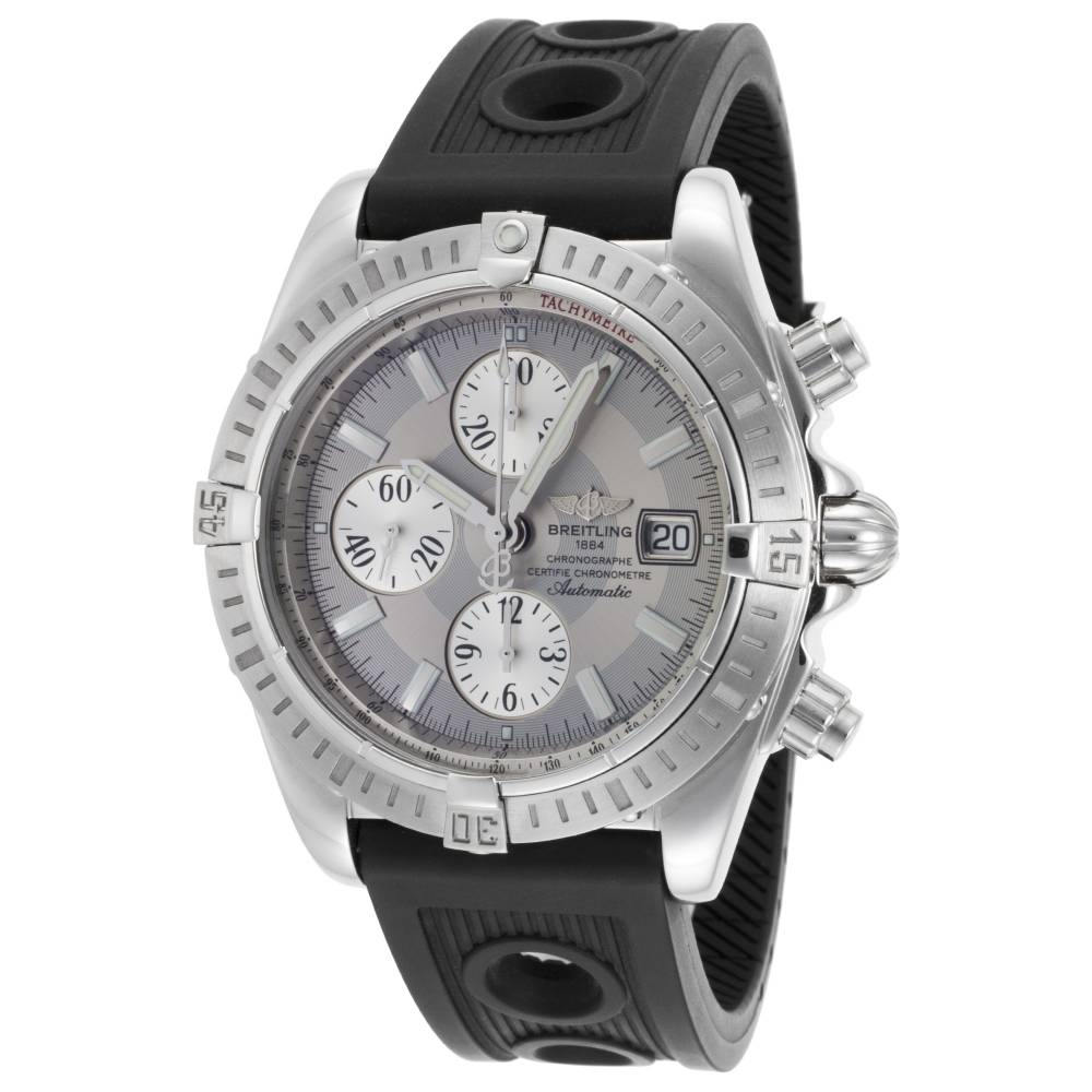 Chronomat Evolution Auto | Breitling Watches