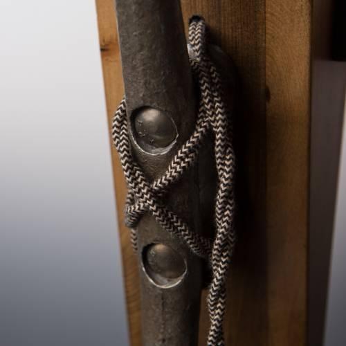 Nautical/Industrial Sconce | Luke Hobbs Design