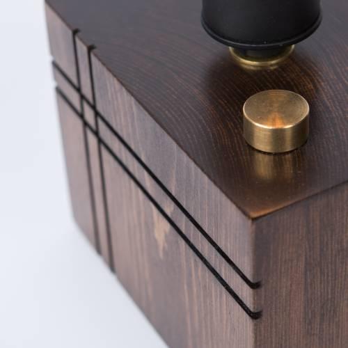 Simple Press Hatch-Cut | Luke Hobbs Design