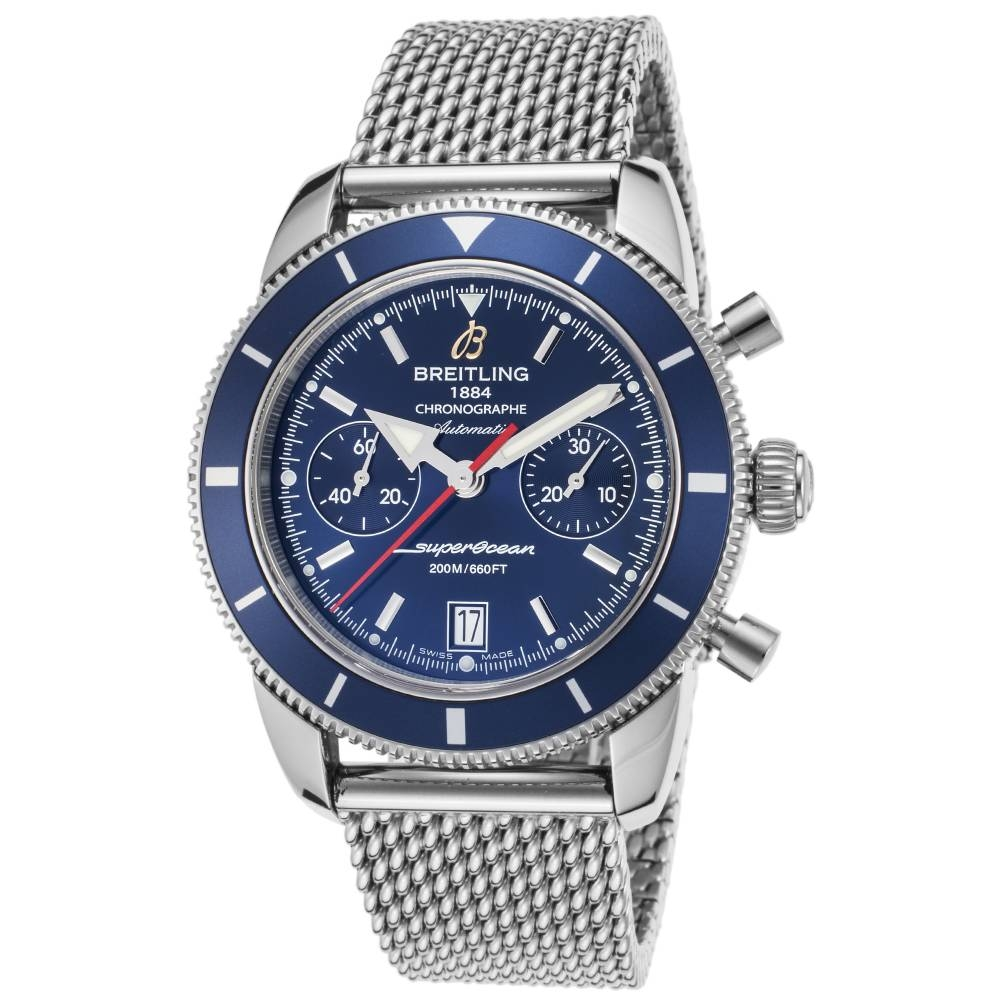 Superocean Heritage Automatic Chronograph   Breitling Watch