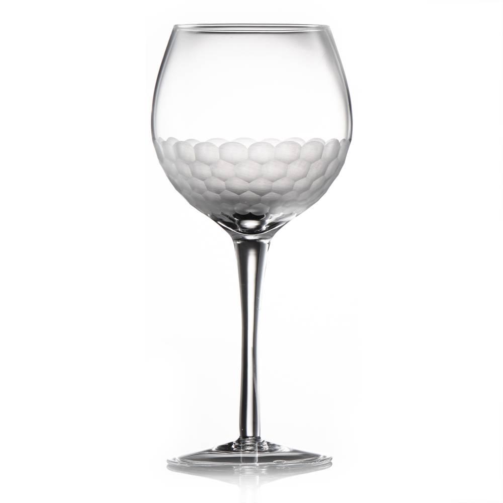 Daphne Wine Set of 4 | Jay Companies