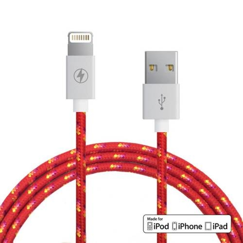 Lightning Cable | Sunset