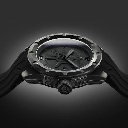 Ultimate ES20 Sport Watch | Wryst Watches